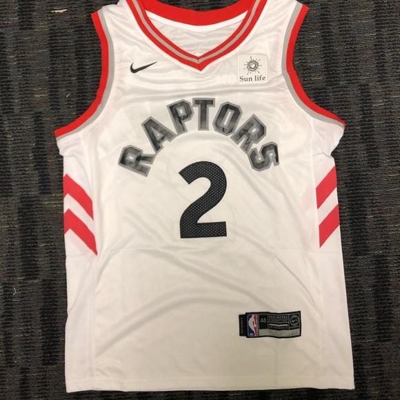Toronto Raptors Kawhi Leonard Jersey a05d7b77d